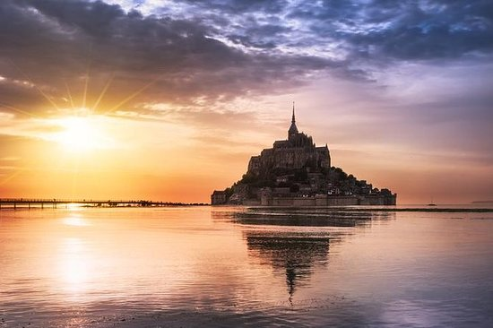 Private Day Trip from Saint-Malo to...