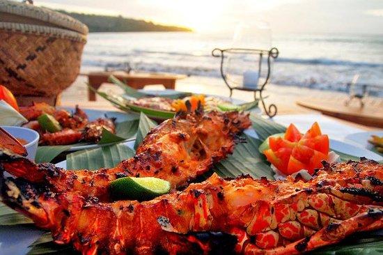 Bali Jimbaran Seafood