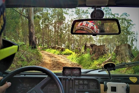 Private Off Road Driving Experience...