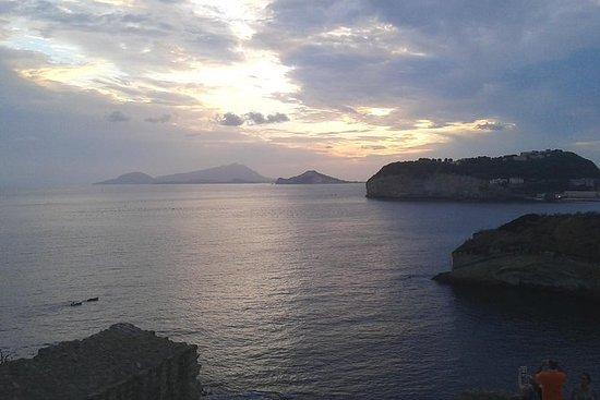 Nápoles: Passeio Panorâmico de...