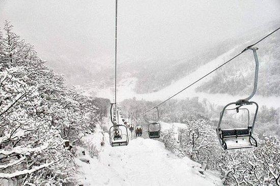 Tsaghkadzor skianlegg