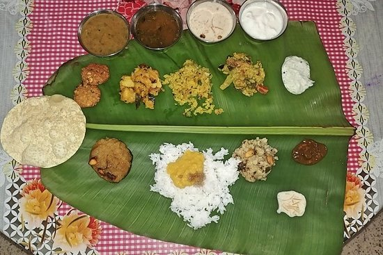 South Indian Cooking & Dining...