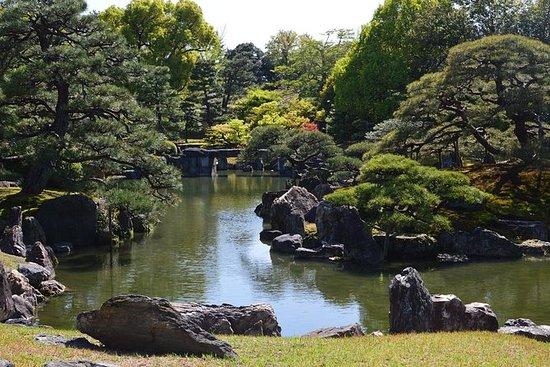Kyoto Samurai Tour for Kids