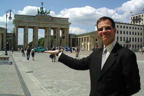 3小时柏林私人驾驶之旅