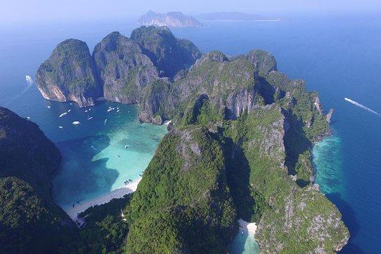 Privado Phi Phi Sunset Cruise en...