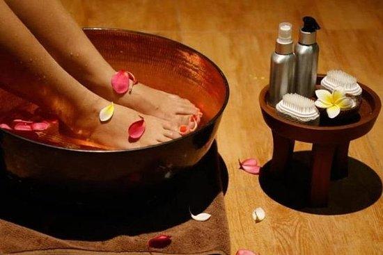 Bali Avalon Spa Lyx Massage i H ...