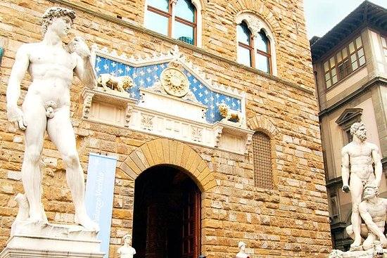 Visite incontournable de Florence...