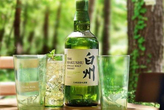 Suntory whisky destilleri oppgave dag...