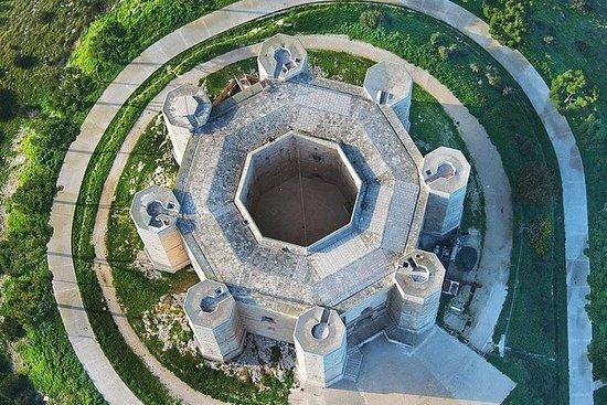 Castel del Monte Private Guide: Coroa...