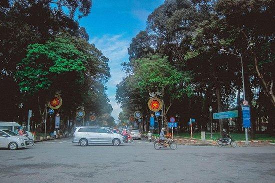 胡志明市半日游
