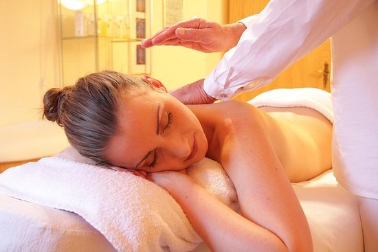 Massage à Agadir