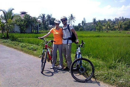 Lombok Bike Tour con una increíble...