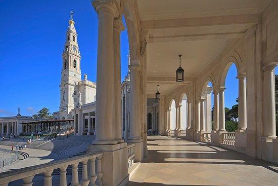 Santuario de Fátima y tour de Aljustrel...