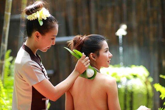 2 Hour Fah Lanna Siam Herbal Luxury...
