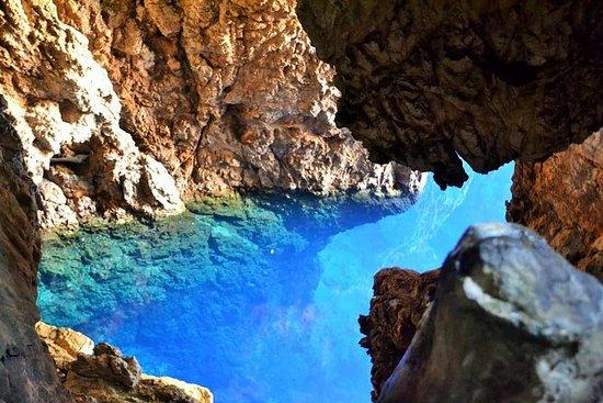 Cuevas de Chinhoyi - Tour de un día