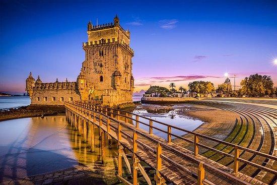Lisboa: Recorrido guiado por Belém