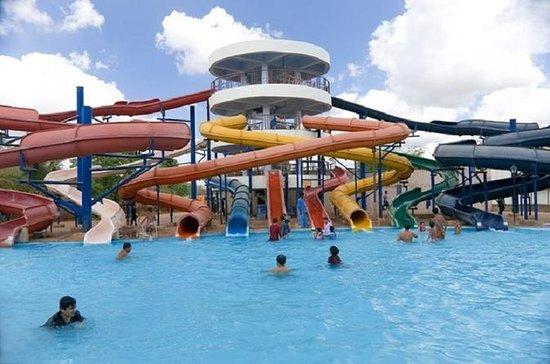 Shangrila Resort & Water Park Ticket