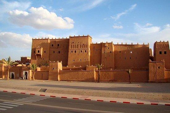 Day trip to Ouarzazate, Atlas...