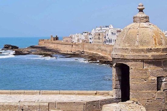 Day trip to Essaouira Mogador...