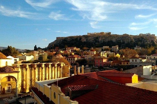 Best of Athens in One Day: Acropolis...