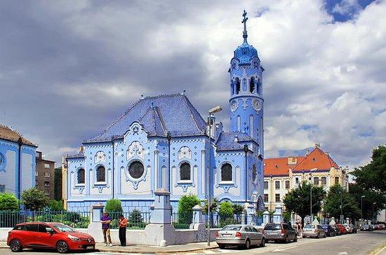 Tour panoramico a Bratislava sul