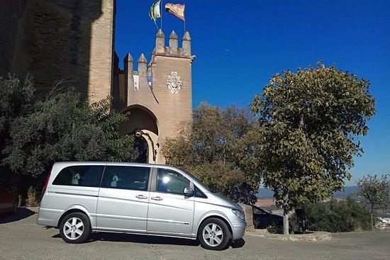 Pueblos Blancos desde Ronda