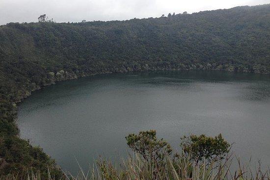 Guatavita Lake Tour