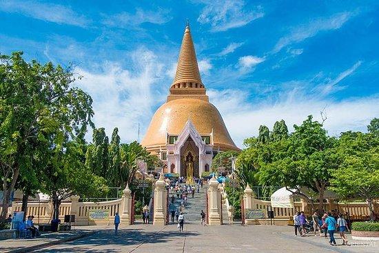 Nakhon Pathom City Tour from Bangkok...