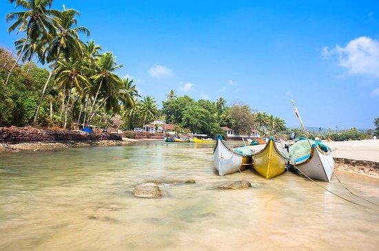 En dagstur i Nord-Goa
