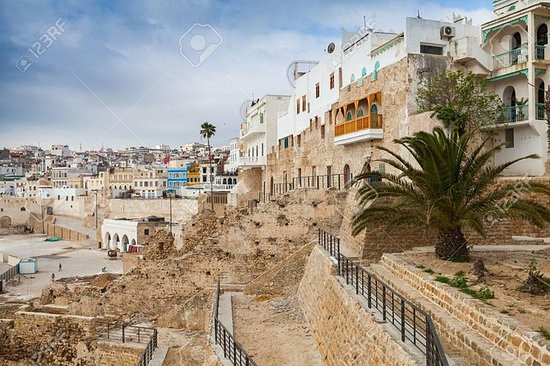 Explore the hidden side of Tangier By...