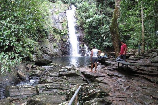 Maya King Waterfalls Aventure de Zip...