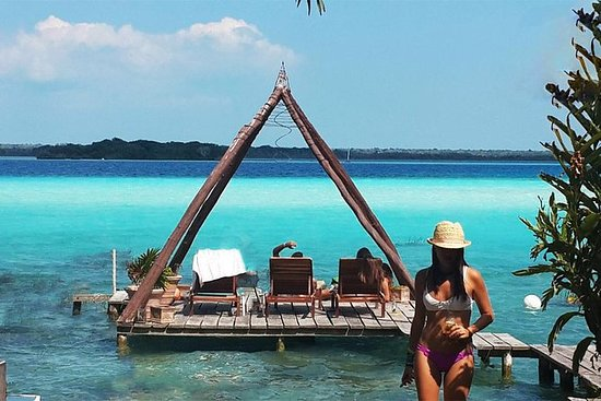 Private Excursion to Bacalar