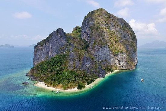 Island Hopping Tour B (Snake Island...