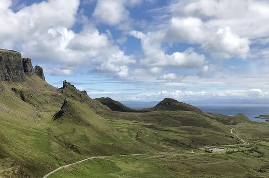3-DAY TOUR ISLE OF SKYE & FAIRY POOLS