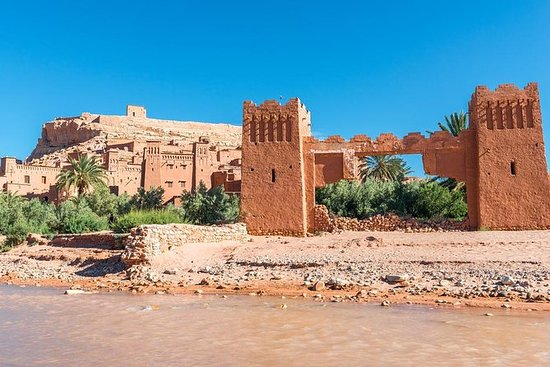 Tagesausflug nach Small Sahara mit...