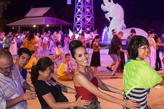 Siam Niramit Show di Phuket con