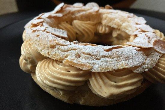 Französisch Pastry Training Week auf...
