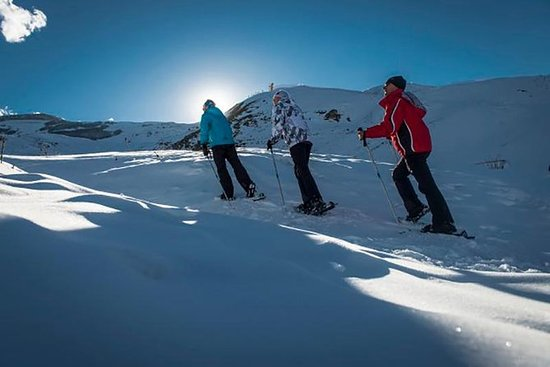 Day tour to Ski Resort to Shahdag...