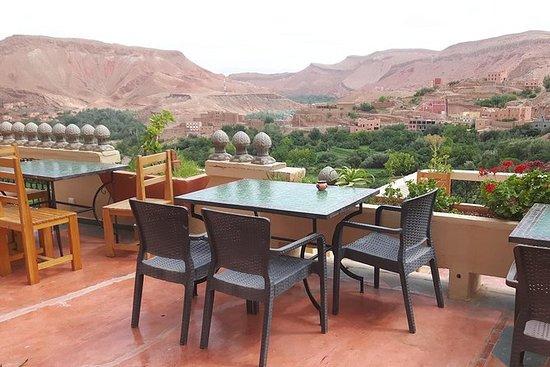 3days Marokko berber Tour
