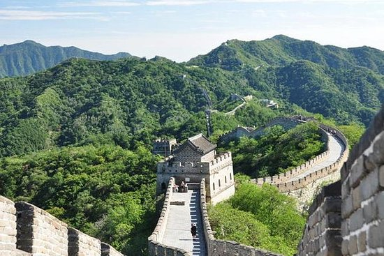 Jinshanling Great Wall Bus Tour with...