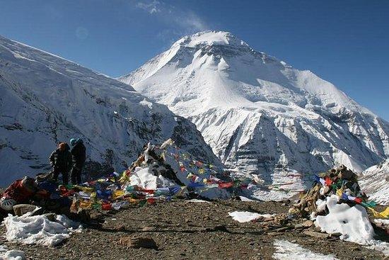 Dhaulagiri Trekking 18 Dias