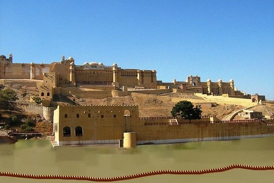 Jaipur Full Day Tour From Delhi With...