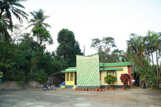 Meenangadi, Inde : Parkway homestay