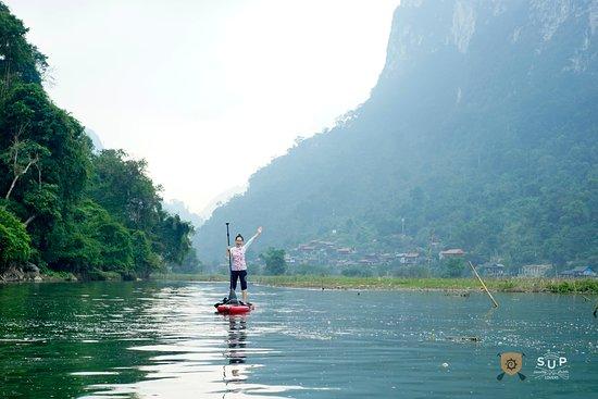 SUP Tour Vietnam