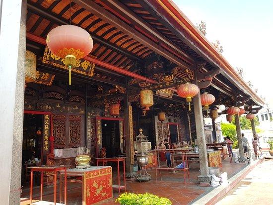 Kwan Yin Tang Temple