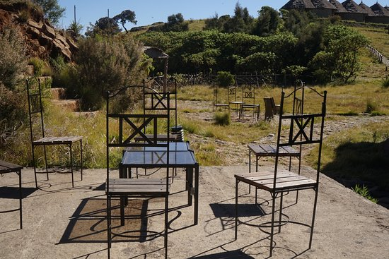 Pictures of Simien Lodge - Debark Photos - Tripadvisor