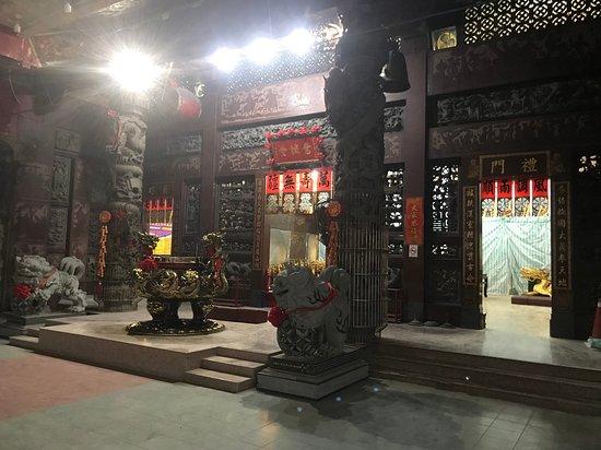 Yi Cheng Tang