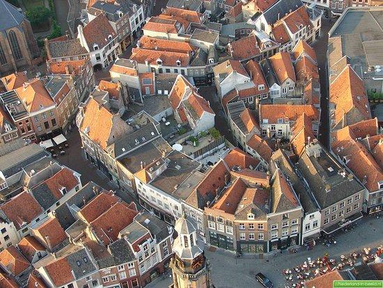 Stadswandelingen Gilde Zutphen