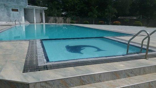 Pool - Picture of Sansung Chiththa Holiday Resort, Kataragama - Tripadvisor