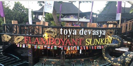 Toya Devasya Hot Spring